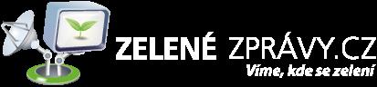 Logo Zelenezpravy.cz