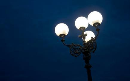 osvetleni