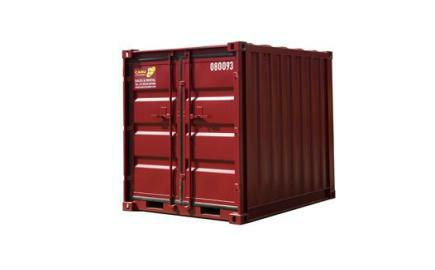 kontejner caru