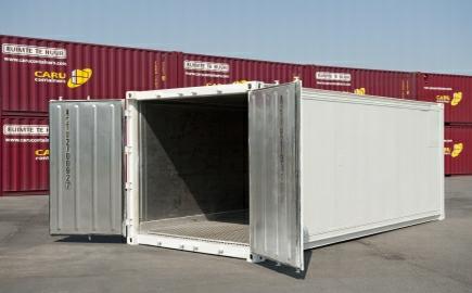izotermicky kontejner caru